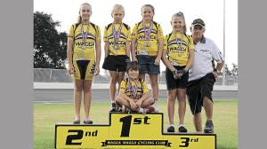 No prize money at Wagga JT but there'll be great racing, medals and big smiles guaranteed.